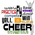 Cheer Words 2
