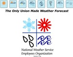 the only union made forecast