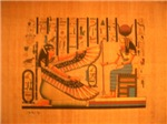 Maat and Auset