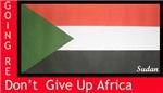 GOING Sudan RED