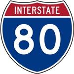 Interstate Highway 80