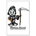 Predacious Moments: Grimmy&Sick