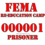 FEMA Re-Education Camp
