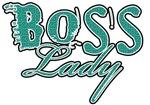 Boss Lady Jewelry Gifts
