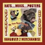 Hangover 2 Merchandise