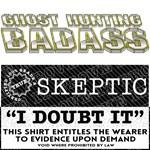 Skeptic, Design 2