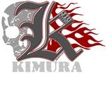 Kimura Jiu Jitsu shirts #3