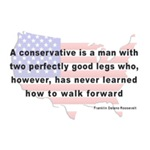 FDR Conservative Definition