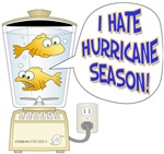 I hate Hurricane Season