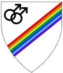Gay Men Emblem