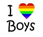 I Love Boys (script)