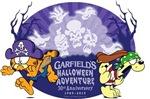 Garfield's Halloween Adventure Design 3