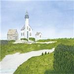 Nantucket Treasure