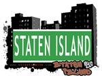Staten Island Streets, NYC