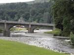 The Bridge at Hawick