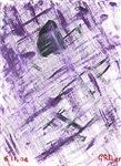 Purple Antagonism