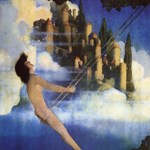 Maxfield Parrish Collection
