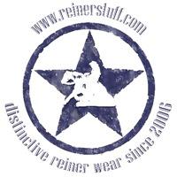 Reiner Stuff logo gear