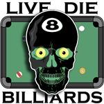 Live Die Billiards