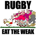 Eat The Weak Rugby