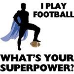 Football Superhero