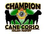 Cane Corso Champ