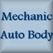 Mechanic and Auto Body T-shirts and Gifts