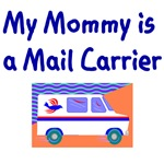 My Mommy Is A Mail Carrier