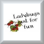 Ladybug T-shirts and Gifts
