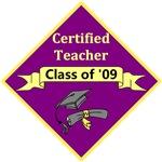 Teacher Graduate