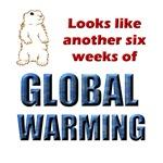 Groundhog Global Warming