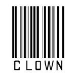 Clown Bar Code