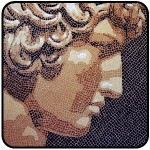 Antinous Mosaic