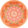 Planetary Yantra-Mandalas on T-Shirts & Yoga Wear