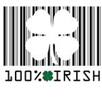 Irish Barcode