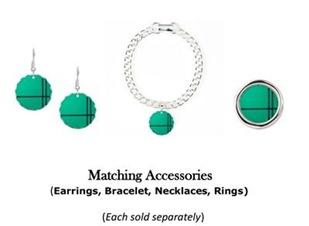 Pretty in Art Jewelry