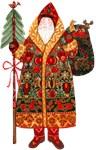 Folk Santa