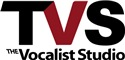 The Vocalist Studio - Official Logo