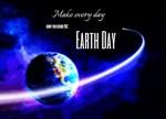 EARTH DAY designs