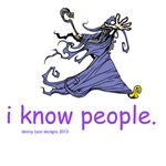Wizard Knows People
