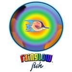 Rainglow fish