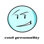 Cool Personality
