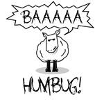 Baaaa Humbug!