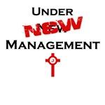 Under New Management: Jesus