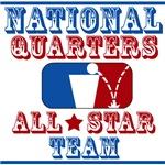 National Quarters Team