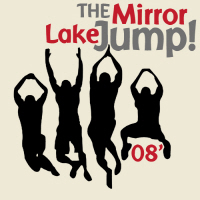 THE Mirror Lake Jump