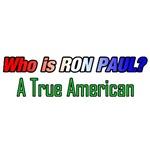 A True American