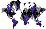 Argyle World Map