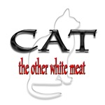 CAT the other white meat
