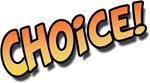 Choice Orange